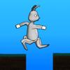 Brian J. O'Neal - Hoppy Hare artwork