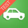 Ta Körkort Test - Körkortsteori för B-körkort