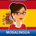 Apprendre l'espagnol rapidement avec MosaLingua