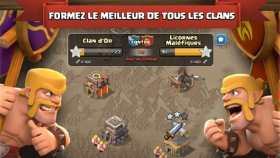 download Clash of Clans apps 1