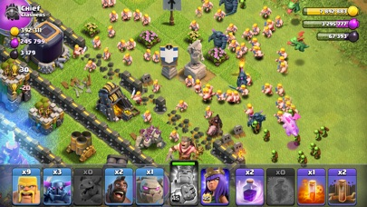download Clash of Clans apps 2