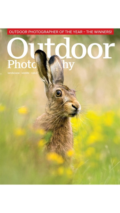 download Outdoor Photography Magazine apps 4