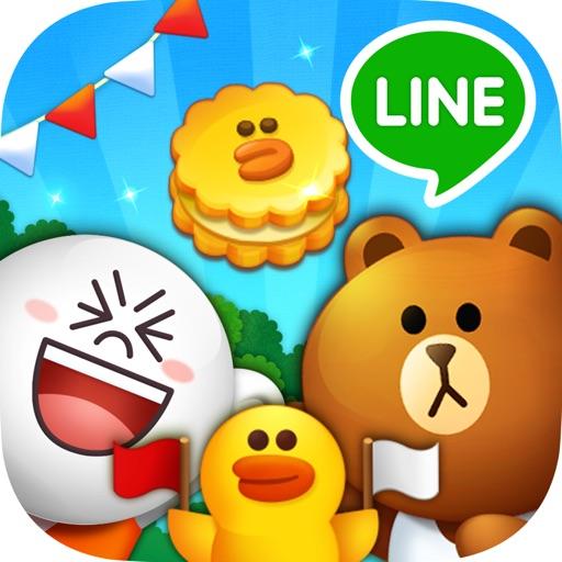 萌系三消:LINE POP