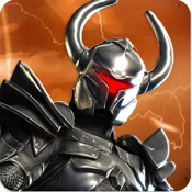 Dr. Darkness - 2D RPG Hack and Slash Battle