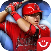 MLB 9 Innings 17 Hack Points  (Android/iOS) proof