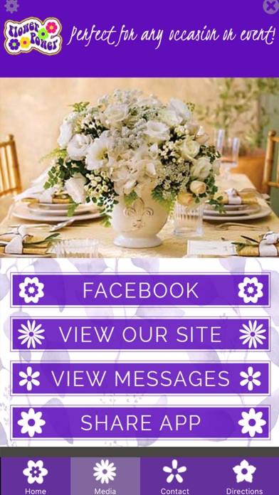 flower power florist flower shop app download android apk. Black Bedroom Furniture Sets. Home Design Ideas
