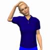 Stretch Away Neck & Arm Pain