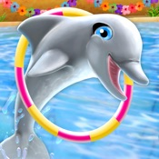 My Dolphin Show Pet animal game for girls amp kids Hack Coins  (Android/iOS) proof