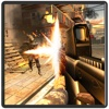 Commander Shooter Elite Force War Game commander howitzer weapons