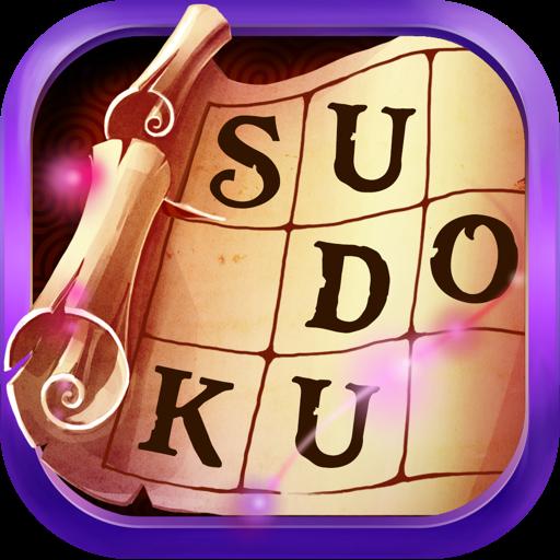数独 Sudoku Epic