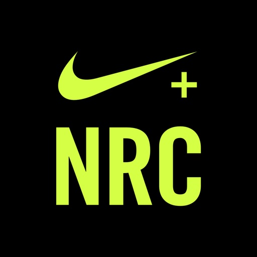 Nike+ Run Club images