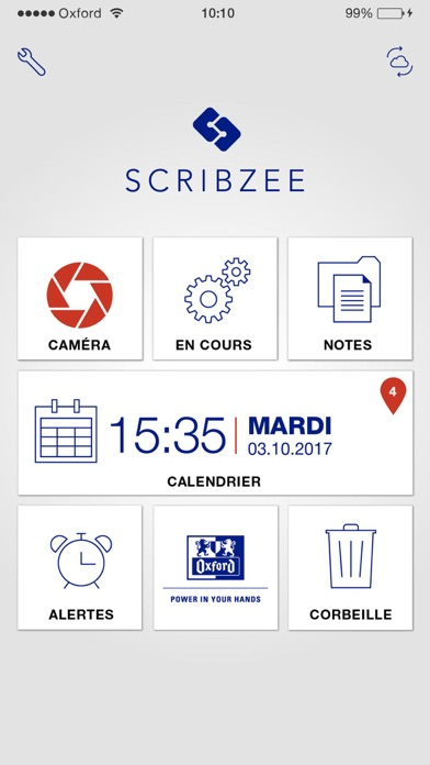 download Scribzee by OXFORD apps 1