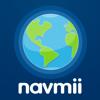 Navmii GPS UK & ROI: Offline Navigation & Traffic