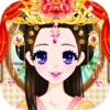 Princess of China Dress Up - Girl Games