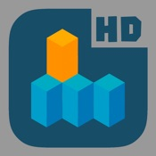 休闲益智 六色塔 – Six Towers HD Plus [iOS]