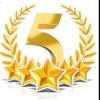 5 Estrelas - Passageiro