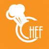 ChefDiary 主廚日記 - 食譜分享平台