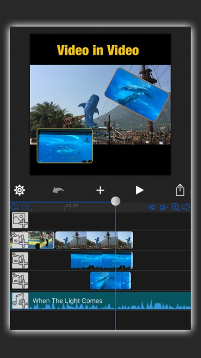 MovieSpirit - Movie Maker Pro Screenshots