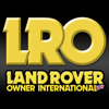 Land Rover Owner: LRO. Advice for enthusiasts