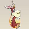 Goofy Esel-Aufkleber: Machen Sie Ihren eigenen Wit Wiki