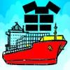 Boat Load - Cargo Cruise