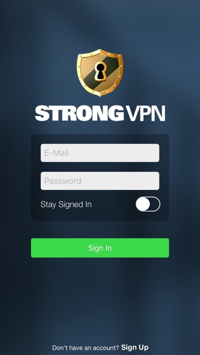 download StrongVPN — The Most Powerful VPN appstore review