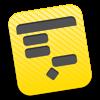 OmniPlan 3 앱 아이콘 이미지