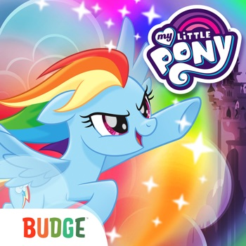 My Little Pony Rainbow Runners... app for iphone