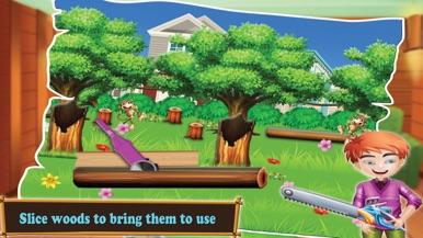 Scaricare costruttore di casa dell 39 albero i bambini di for Costruttore di case virtuali