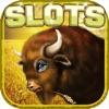 Wild Buffalo Slots