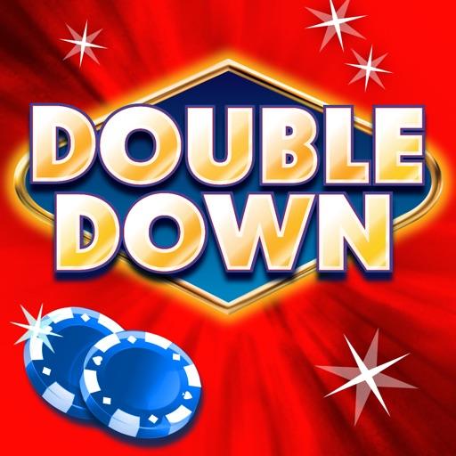 DoubleDown Casino & Slots  – Vegas Slot Machines! App Ranking & Review