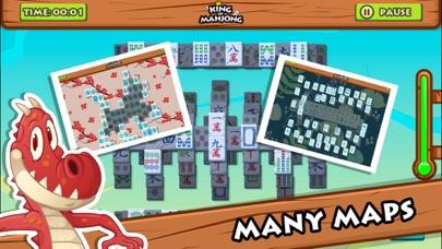 Mahjong Solitaire - Tile screenshot 1