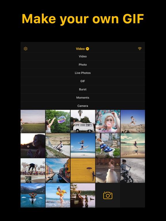 ImgPlay Pro Screenshot