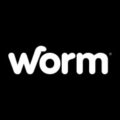 Worm - Slow Motion Clips