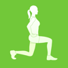 xFit Legs – Daily Workout for Tight Sculpted Thighs, Calves and Muscles