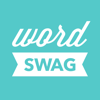 Oringe Inc. - Word Swag - Cool Fonts kunstwerk