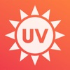 UV index forecast Pro