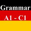 Deutsche Grammatik A1 A2 B1 B2