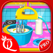 Yummy Ice Cream Maker PRO - Cooking Game