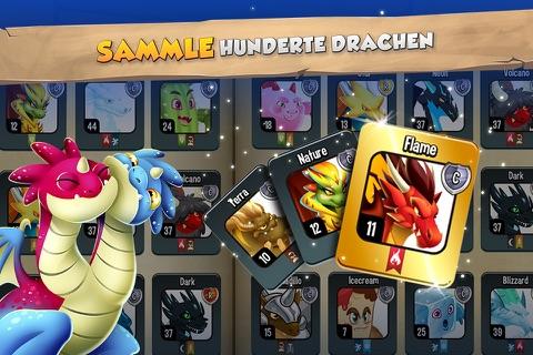 Dragon City Mobile screenshot 2