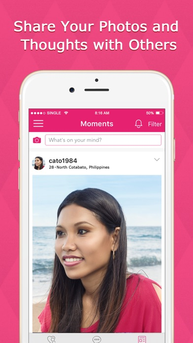 Dating chat philippines