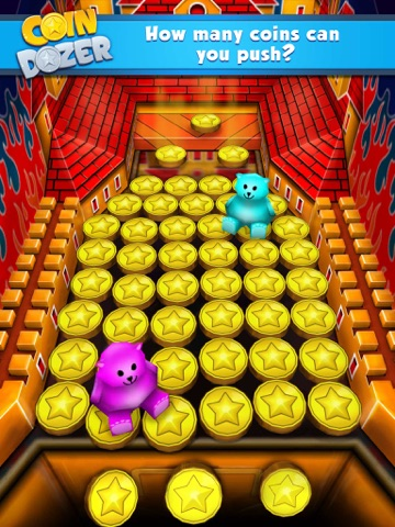 Coin Dozer screenshot 1