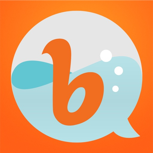 Bubbly - Share Your Voice iOS App