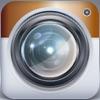 Pic Editor sowie Selfie Effekte ausgestattet . Die ultimative Bildbearbeitung und Bildkunst Effekte, Rahmen & Aufkleber