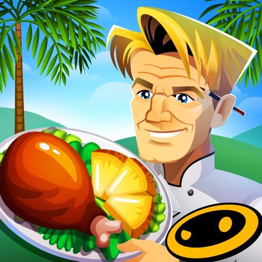 Restaurant DASH with Gordon Ramsay iOS Hack Android Mod