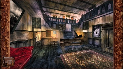 Screenshot of Haunted Manor LITE3