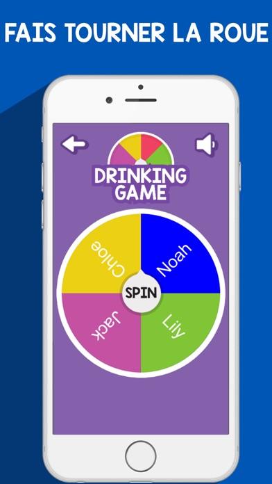 download Drink roulette - Jeu d'alcool apps 0