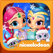 Shimmer and Shine: Genie Games