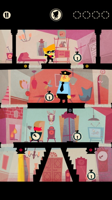 Beat Sneak Bandit Screenshots