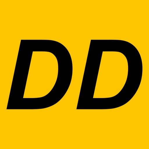 Haltestellenmonitor Dresden v2